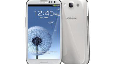 Photo of Galaxy S3 : la « mort subite » serait due à un bug