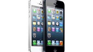 Photo de iPhone 5 : déjà de la H+ avec Free Mobile ?