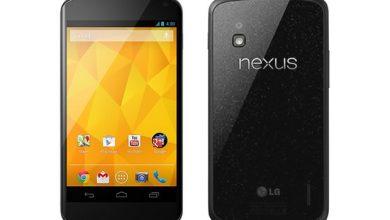 Photo de Nexus 4 : ce smartphone qui crée la rumeur