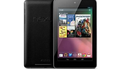 Photo of Nexus 7 : nouvelle version compatible Full HD