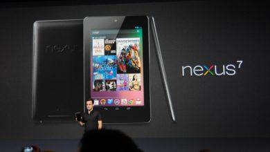 Photo de Nexus 7 : pourquoi ne pas opter pour l'Open WebOS ?
