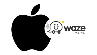 Photo de Plans : Apple songe à Waze pour améliorer son application