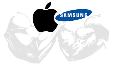 samsung sa riposte technologique a apple