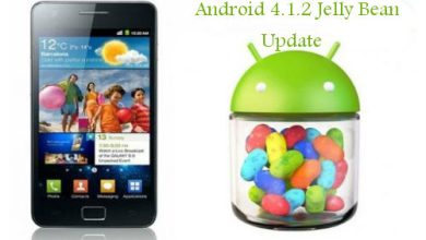 Photo of Samsung Galaxy S II : Android Jelly Bean 4.1.2 était attendu, il est disponible !