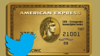 Photo de American Express : utiliser Twitter pour acheter