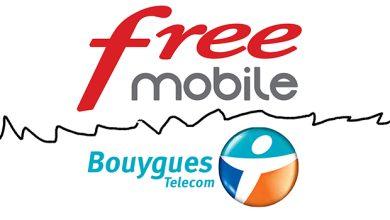 Photo de Bouygues Télécom : Free Mobile doit passer à la caisse