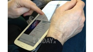 Photo of Galaxy Note 8.0 : grosse fuite d'informations