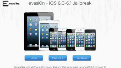 jailbreak comment installer evasi0n sur son iphone 5