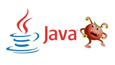 java twitter facebook apple piratage