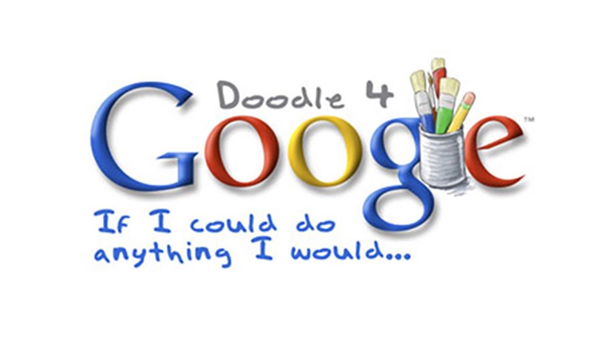 Qu'est-ce qu'un Doodle de Google ?