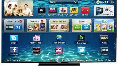 Photo de Samsung : 16 nouvelles TV de 46 à 75 pouces