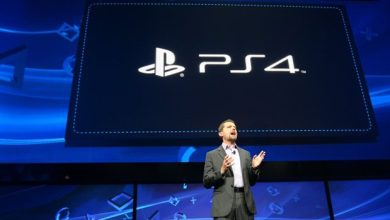 Photo de Sony : présentation de la PS4 pour une sortie en décembre !