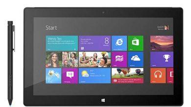 Photo of Surface Pro : un PC au format tablette