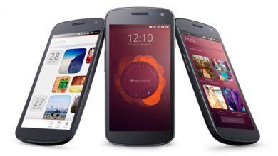 Photo de Ubuntu for Phones : à partir du 21 février