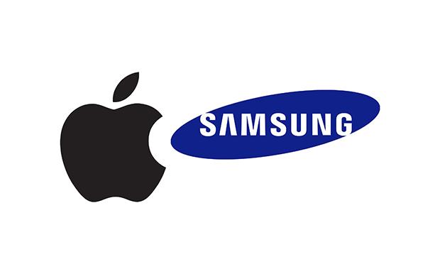 apple vs samsung amende record revue a la baisse
