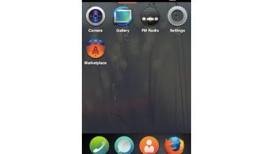 Photo of Firefox OS : se faire une place au milieu des brevets