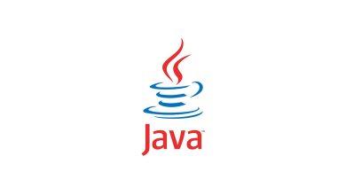 Photo de Java : encore une mise à jour urgente !