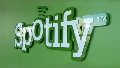 Photo de Spotify : la démocratisation par le web
