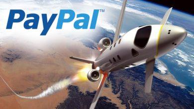 Photo de PayPal : à quand une monnaie intergalactique ?