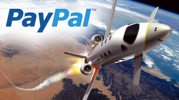 PayPal : à quand une monnaie intergalactique ? 1