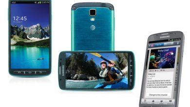 Photo de Samsung : vers une version encore plus rapide du Galaxy S4 ?
