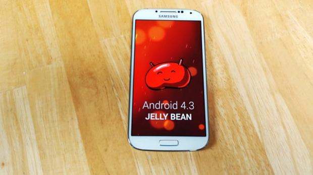 Android 4.3 : est-ce que cette version existe ?