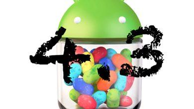 Photo de Android 4.3 Jelly Bean : immédiatement disponible pour toute la gamme Nexus