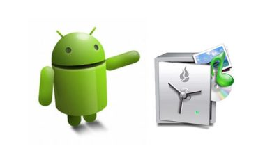 Photo of Android : des mots de passe en clair sur le Cloud ?