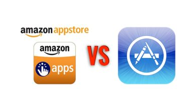 Photo of App Store vs Appstore : fin du litige juridique entre Apple et Amazon