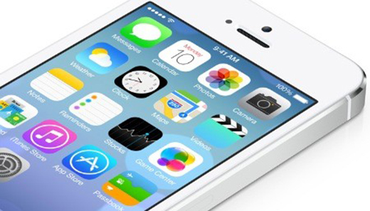 Apple : son site adopte un look iOS