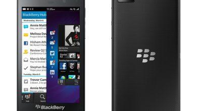 Photo de BlackBerry : licenciements sur fond de reprise difficile