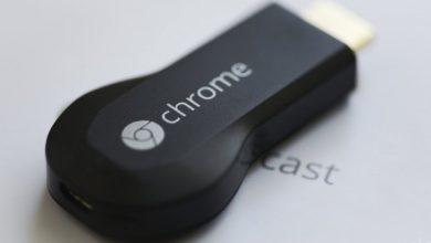 Photo de Chromecast : un nouvel accessoire de diffusion de contenu signé Google