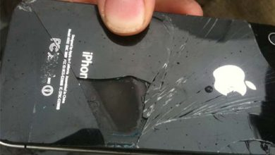 Photo of Explosion : après un Galaxy S3, c'est un iPhone 4
