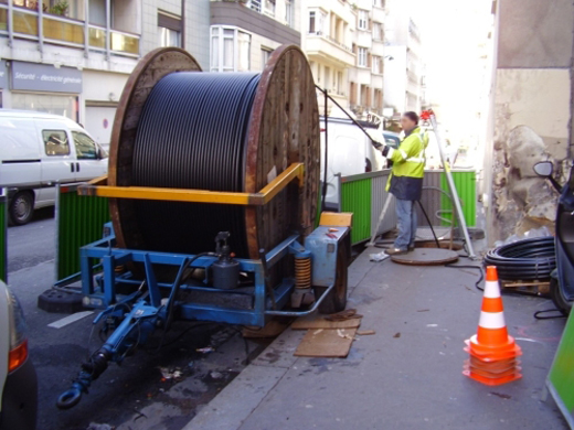 Fibre optique : vers une disparition du point noir de Free ?