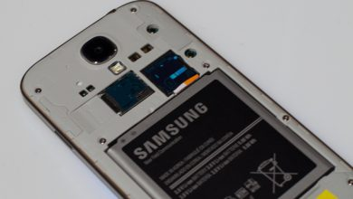 Photo de Galaxy S4 : problème d'autonomie ? Une solution existe