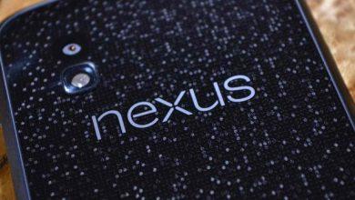 Photo de Google – LG : un Nexus 5 pour le 5 octobre sous Android 5.0 ?