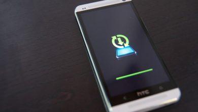 Photo de HTC One : mieux vaut tard que jamais pour Android 4.2.2