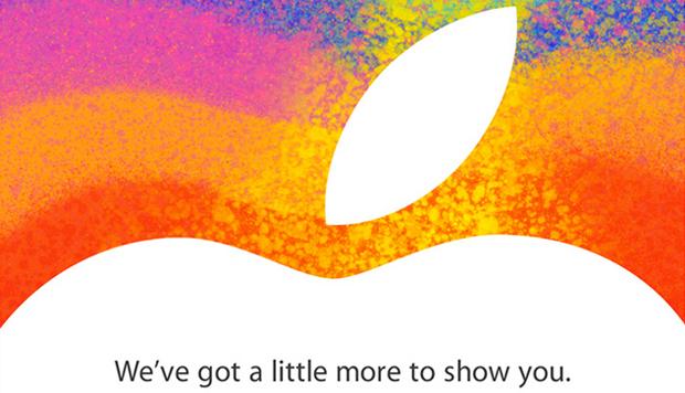 iPhone et iPad : vers des écrans plus grands ?