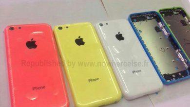 Photo de iPhone low-cost : les premiers modèles déjà livrés ?