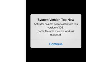 Photo of Jailbreak pour iOS 7 : enfin du concret ?