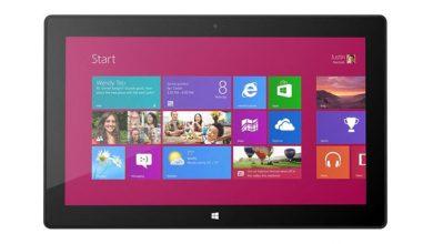 Photo de Microsoft : quel avenir pour Windows RT ?