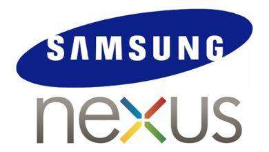 Photo of Nexus 10 : l'association Google-Samsung continue