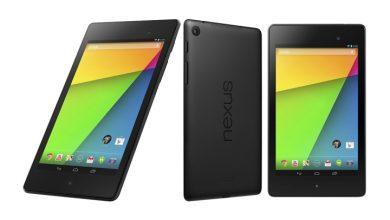 Photo de Nexus 7 : Google poursuit son offensive contre l'iPad