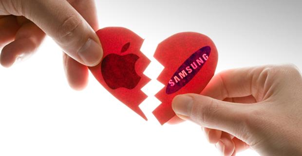 SoC : le divorce entre Apple et Samsung sera pour 2014