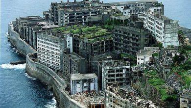 Photo of Street View : une petite visite d'une île abandonnée post-apocalyptique ?