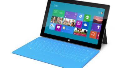 Photo of Surface : Microsoft réagit au flop en baissant les prix