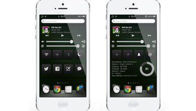 Photo of TaskMaster : un tweak qui complète le spotlight d'iOS