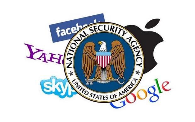 Vie privée : est-ce que seulement la NSA nous espionne ? 1