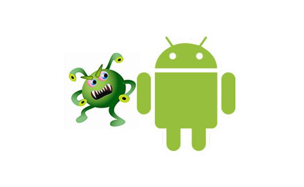 Virus : Android est la cible préférée des pirates
