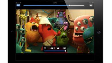 Photo de VLC : retour en puissance sur iOS